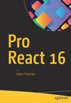 Pro React 16 by Adam Freeman